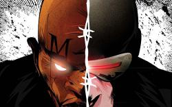 Civil War: X-Men (2006) #1