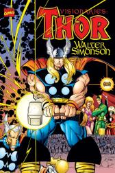 Thor Visionaries: Walter Simonson Vol. I (Trade Paperback)