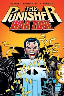 Punisher, the: War Zone (Trade Paperback)