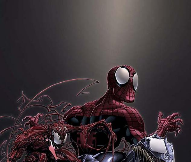 VENOM VS. CARNAGE (2004) #3 COVER