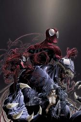 Venom Vs. Carnage #3 