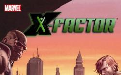 X-Factor: Invinsible Woman Has Vanished (Hardcover)