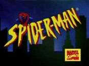 Spider-Man (1994), Episode 1