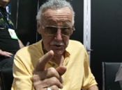 SDCC '08: Stan Lee Exclusive