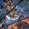 Sneak Peek: New Mutants Forever #1