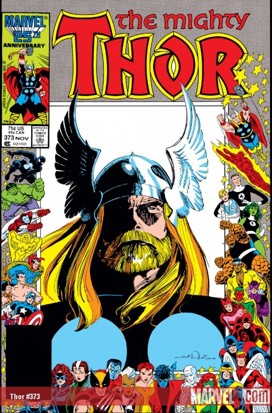Thor #373