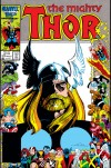 Thor (1966) #373