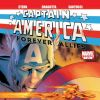 CAPTAIN AMERICA: FOREVER ALLIES #1 cover by Lee Weeks