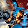 Essential Captain America