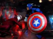 Marvel vs. Capcom 3 Gameplay Video #7