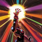 Marvel On-Sale 4/20/11
