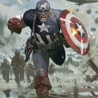Marvel Point One Sends In Captain America #615.1