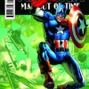 Captain America: Man Out of Time #4