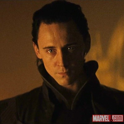 Tom Hiddleston: Thor's Mischief Maker