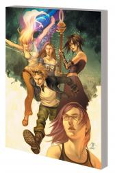 Runaways: True Believers (Digest)