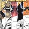 New Avengers 100