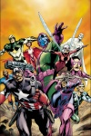 Avengers: The Children's Crusade - Young Avengers (2010) #1