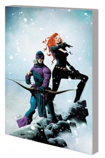 Hawkeye & Mockingbird/Black Widow: Widowmaker (Trade Paperback)