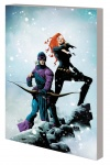 Hawkeye & Mockingbird/Black Widow: Widowmaker (Trade Paperback)