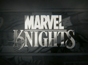 Marvel Knights Animation Trailer