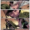X-Men: Legacy #248 preview art by Jorge Molina
