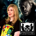 Watch Episode 22 of The Watcher: Thor Hits Theaters!