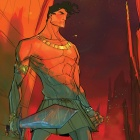 John Carter: A Princess of Mars Coming in September