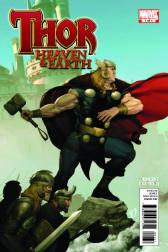 Thor: Heaven &amp; Earth #1 