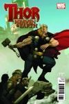 Thor: Heaven & Hell (2013) #1