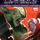 Fear Itself: Hulk vs. Dracula #1 Cover Art by Gabriel Dell'Otto
