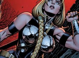 Marvel Heroines: Valkyrie