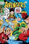 Avengers (1963) #86