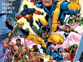 Marvel App: Get Avengers Forever for 99 Cents