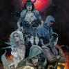 Marvel Comics App: Latest Titles 1/18/12