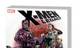X-Men Legacy: Lost Legions TPB