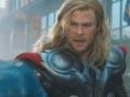 Avengers Movie Super Bowl XLVI Spot - Teaser