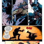 Fear Itself: The Fearless #7 interior page by Mark Bagley