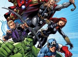 Next Big Thing: Avengers Assemble Liveblog