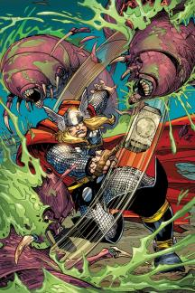 The Mighty Thor (2011) #14