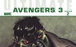 Ultimate Comics Avengers 3 (2010) #2