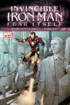 Invincible Iron Man (2008) #504