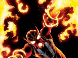 Uncanny Avengers Spotlight: Sunfire