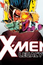 X-Men Legacy (2012 - Present)