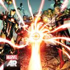 New in Marvel AR 3/20/13