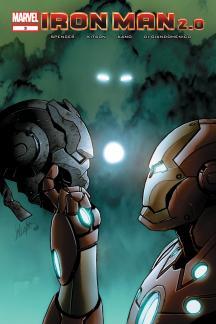 Iron Man 2.0 (2011) #3