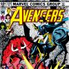 Avengers (1963) #226 Cover