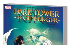 DARK TOWER: THE GUNSLINGER - THE WAY STATION TPB