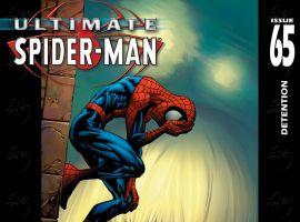 Ultimate Spider-Man (2000) #65