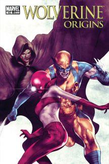 Wolverine Origins (2006) #45
