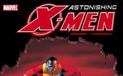 Astonishing X-Men: Vol 2 Dangerous